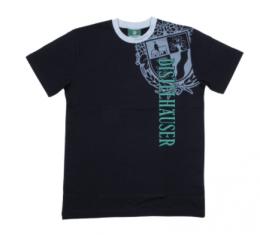T-Shirt Herren schwarz Gr. S-XXL