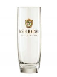 6x Cleveland Gläser 0.4L